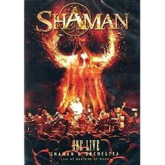 One Live: Shaman & Orchestra