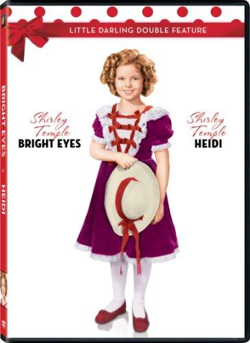 Bright Eyes / Heidi