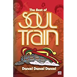 Best of Soul Train: Dance Dance Dance