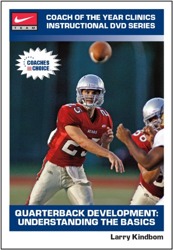 Quarterback Development: Understanding the Basics