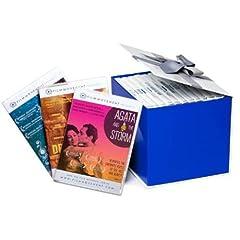Film Movement Romance Films - Specialty Box Set