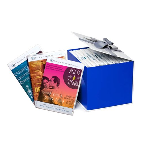 Film Movement Romance Films - Specialty Box Set