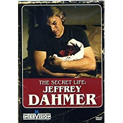 Secret Life Of Jeffrey Dahmer (The)