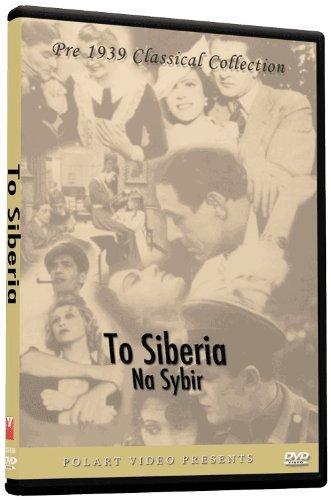 To Siberia - Na Sybir DVD