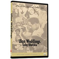Ulan Weddings - Sluby Ulanskie DVD