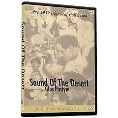 Sound Of The Desert - Glos Pustyni DVD