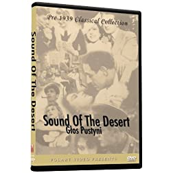Sound Of The Desert - Glos Pustyni DVD