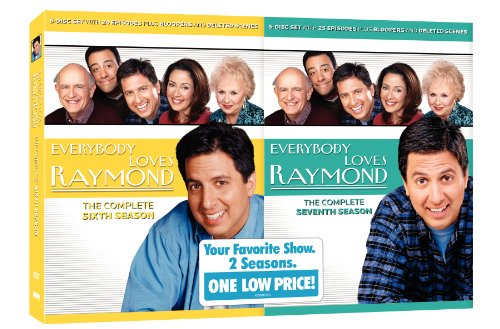 Everybody Loves Raymond: Seasons 6&7