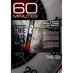 60 Minutes - The 33 (February 13, 2011)