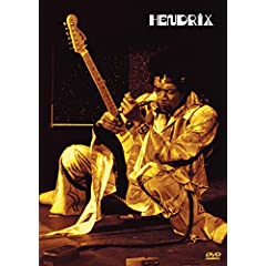 Jimi Hendrix-Band of Gypsys: Live at the Fillmore East