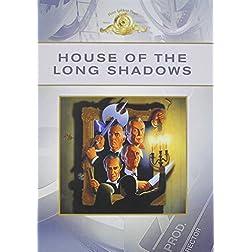 Mod-House of Long Shadows   DVD   Non Returnable