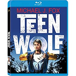 Teen Wolf [Blu-ray]