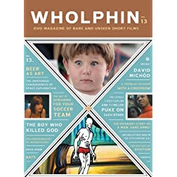Wholphin Issue 13
