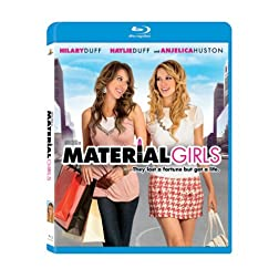 Material Girls [Blu-ray]