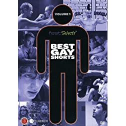 Fest Selects: Best Gay Shorts, Vol. 1