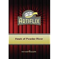 Hawk of Powder River