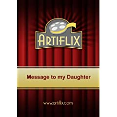 Message to my Daughter
