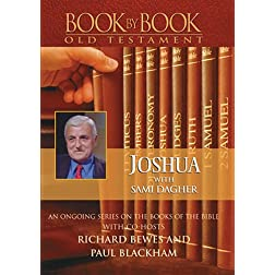 Book by Book: Joshua