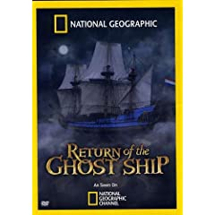 Return of the Ghost Ship