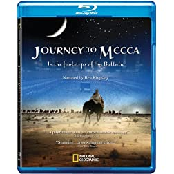 Journey to Mecca [Blu-ray]