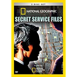 Secret Service Files