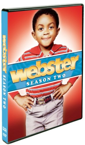 Webster: Season Two