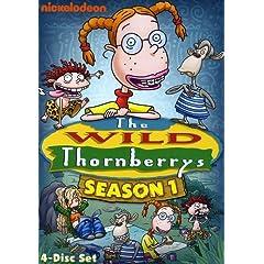 The Wild Thornberrys: Season One