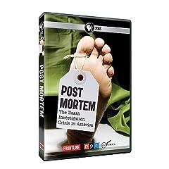 Frontline: Post Mortem