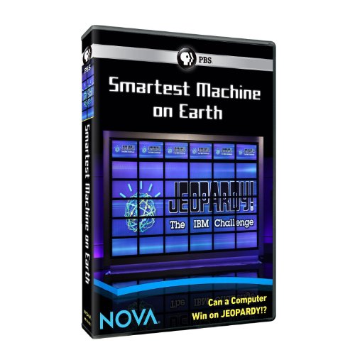 Nova: Smartest Machine on Earth: Can Computer Win