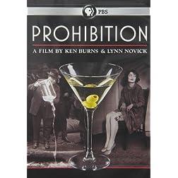 Ken Burns: Prohibition