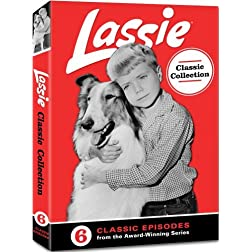 Lassie 2 Pack