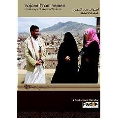 Voices from Yemen