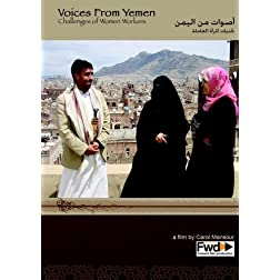 Voices from Yemen