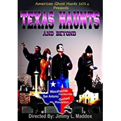 Texas Haunts & Beyond