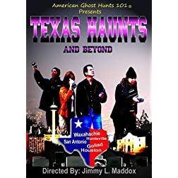 Texas Haunts & Beyond