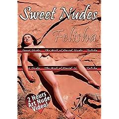 Felisha - Sweet Nudes