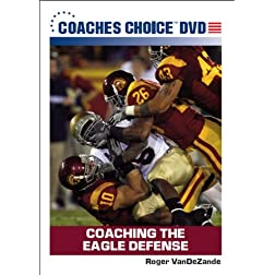 Coaching the Eagle Defense