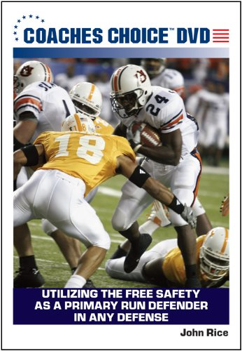 Utilizing the Free Safety as a Primary Run Defender in Any Defense