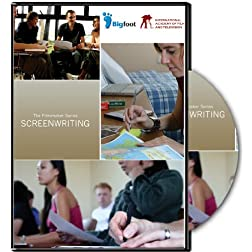 The Filmmaker Series: Screenwriting