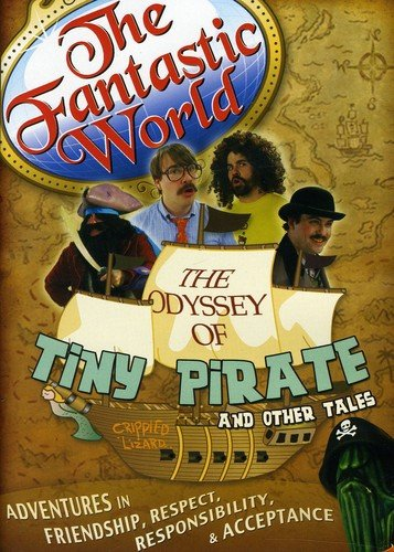The Odyssey of The Tiny Pirate