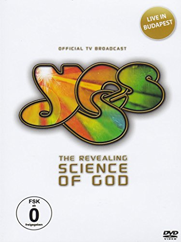 Yes - The Revealing Science Of God