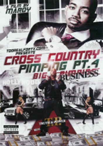 Cross Country Pimping 4