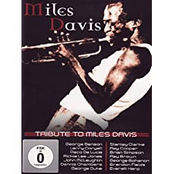 V/A - Tribute To Miles Davis