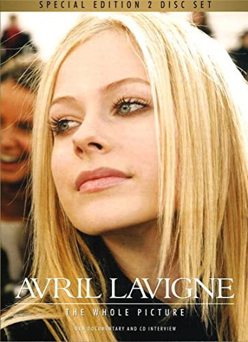 Lavigne, Avril - The Whole Picture