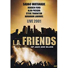 L.A. Friends - Live 2001
