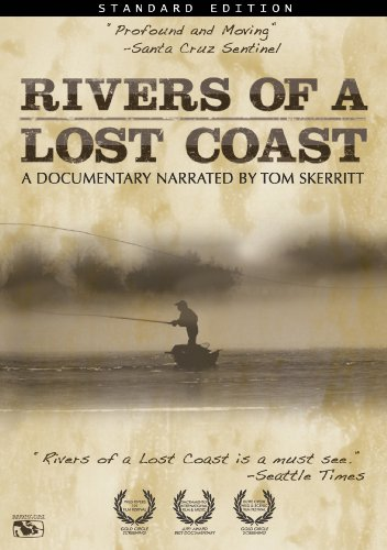 Rivers Of A Lost Coast: Standard Edition