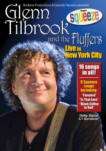 Tilbrook, Glenn - Live In New York City