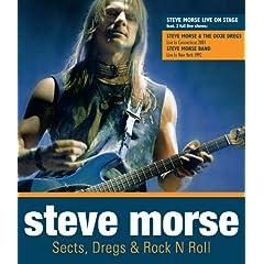 Morse, Steve - Sects, Dregs & Rock N Roll
