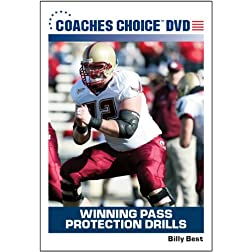 Winning Pass Protection Drills