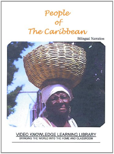 People of The Caribbean (Bilingual Narration)